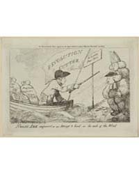 British Cartoon Prints : Noah's Ark Impr... by Holland, William