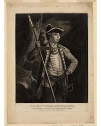 British Cartoon Prints : Major General J... by Library of Congress