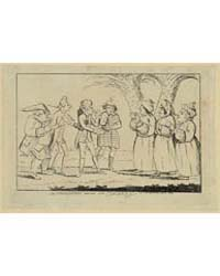 British Cartoon Prints : the Commissione... by Darly, Matthew