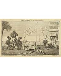 British Cartoon Prints : the Allies ; Ph... by Almon, John