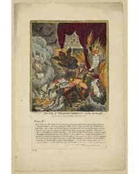 British Cartoon Prints : the Life of Wil... by Library of Congress