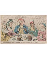 British Cartoon Prints : the Gradual Abo... by Library of Congress