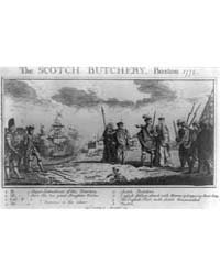 British Cartoon Prints : the Scotch Butc... by Library of Congress