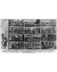 British Cartoon Prints : the Political R... by Library of Congress