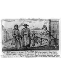 British Cartoon Prints : Mr Trade & Fami... by Library of Congress