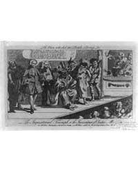 British Cartoon Prints : the Inquisitori... by Library of Congress
