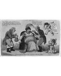 British Cartoon Prints : Theatrical Doct... by Library of Congress