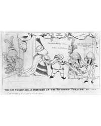 British Cartoon Prints : the Way to Keep... by Library of Congress