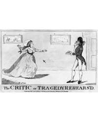 British Cartoon Prints : the Critic or T... by Library of Congress
