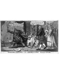 British Cartoon Prints : Pizzaro a New P... by Library of Congress