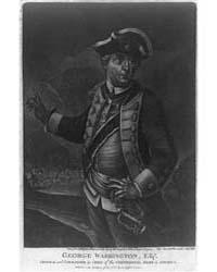 British Cartoon Prints : George Washingt... by Will, Johann Martin