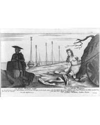 British Cartoon Prints : Le Grande Breta... by Library of Congress