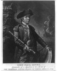 British Cartoon Prints : Iohn Paul Iones... by Library of Congress