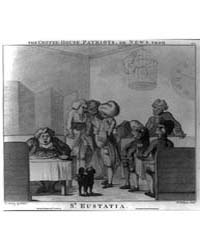 British Cartoon Prints : the Coffee ; Ph... by Dickinson, William