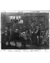 British Cartoon Prints : Meeting Night o... by Library of Congress