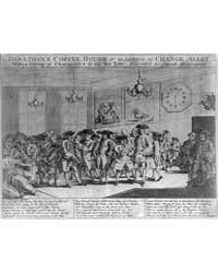 British Cartoon Prints : Jonathan's Coff... by Library of Congress
