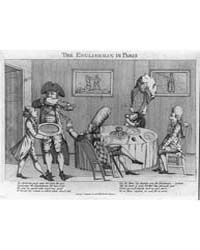 British Cartoon Prints : the Englishman ... by Library of Congress