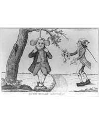 British Cartoon Prints : John Bulls Alte... by Library of Congress