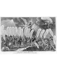 British Cartoon Prints : the Political M... by Library of Congress