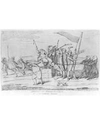 British Cartoon Prints : Britania's Assa... by Gillray, James