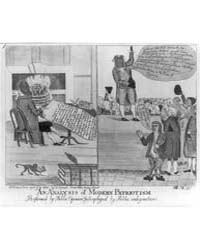 British Cartoon Prints : an Analysis of ... by Library of Congress