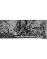 British Cartoon Prints : Preparing John ... by Cruikshank, George