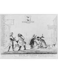 British Cartoon Prints : Mutual Accusati... by Library of Congress