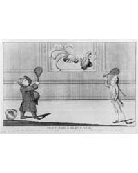 British Cartoon Prints : Miss Shuttle ; ... by Library of Congress