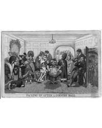 British Cartoon Prints : Packing up Afte... by Library of Congress
