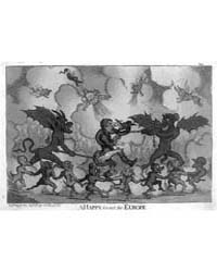 British Cartoon Prints : a Happy Dance f... by Library of Congress