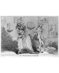 British Cartoon Prints : a Pig in a Poke... by Library of Congress