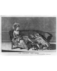 British Cartoon Prints : the MacArony Sh... by Library of Congress