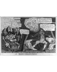 British Cartoon Prints : Richard Cœur De... by Library of Congress