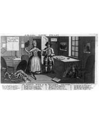 British Cartoon Prints : a Methodist, Lo... by Library of Congress
