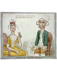 British Cartoon Prints : Drink to Me Onl... by Library of Congress