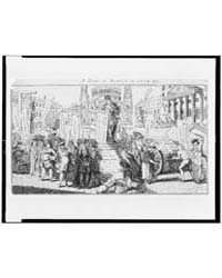 British Cartoon Prints : a Scene of Scen... by Library of Congress