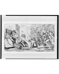 British Cartoon Prints : Magisterial Vig... by Library of Congress