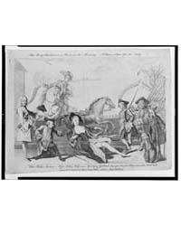 British Cartoon Prints : the Merry Accid... by Library of Congress