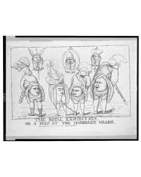British Cartoon Prints : the Royal Exhib... by Library of Congress