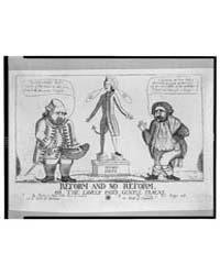 British Cartoon Prints : Reform and No R... by Library of Congress