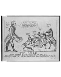 British Cartoon Prints : the Rolle Compl... by Library of Congress