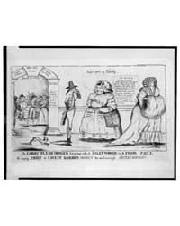 British Cartoon Prints : a Lobby Flesh ;... by Library of Congress