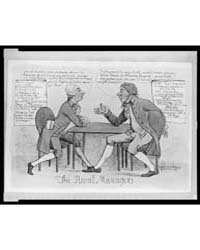 British Cartoon Prints : the Rival Manag... by Library of Congress