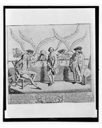 British Cartoon Prints : a Club of Artis... by Library of Congress