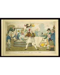 British Cartoon Prints : a Royal Brewery... by Library of Congress