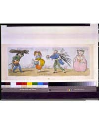 British Cartoon Prints : Cries of London... by Library of Congress