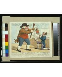 British Cartoon Prints : the Caricaturis... by Grinagain, Giles, Pseud