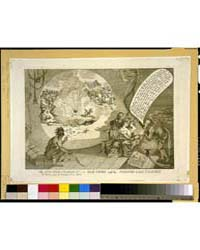 British Cartoon Prints : the Tea ; Photo... by Library of Congress