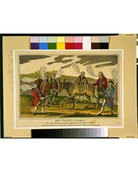 British Cartoon Prints : the Curious Zeb... by Library of Congress