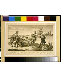 British Cartoon Prints : a Picturesque V... by Library of Congress